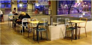 Restaurant Sandwichez BCN